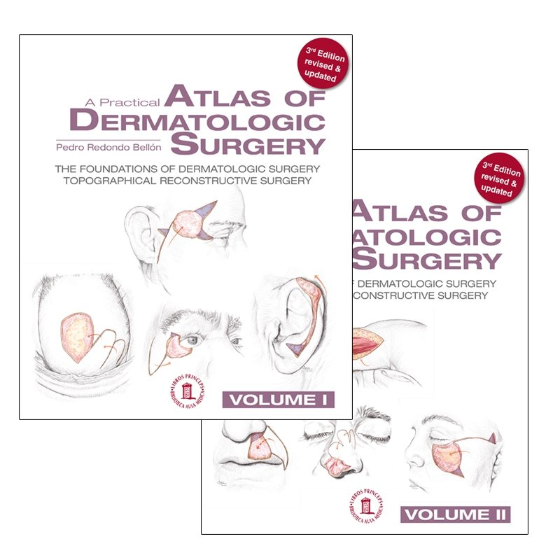 ATLAS DERMATOLOGIC