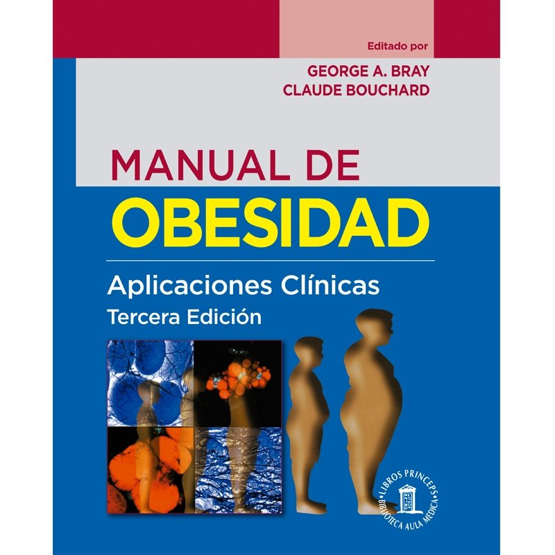 Manual Obesidad