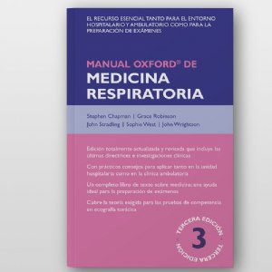 Manual Oxford de Medicina Respiratoria