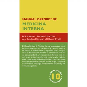 Manual Oxford